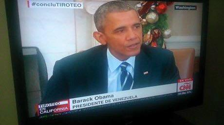 ObamaCNN