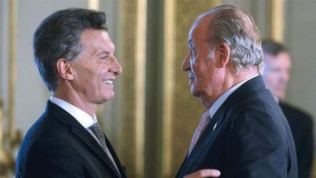 La angustia de Macri